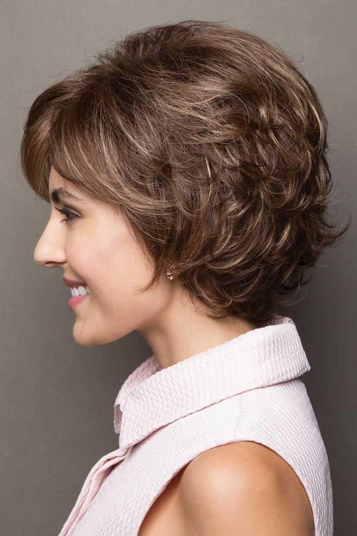 Прическа каскад на короткие волосы: особенности стрижки и укладки
