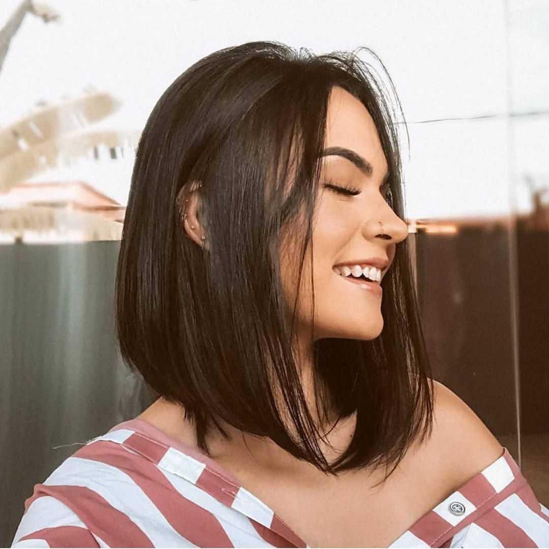 20 фотообразов каре — самой модной причёски года