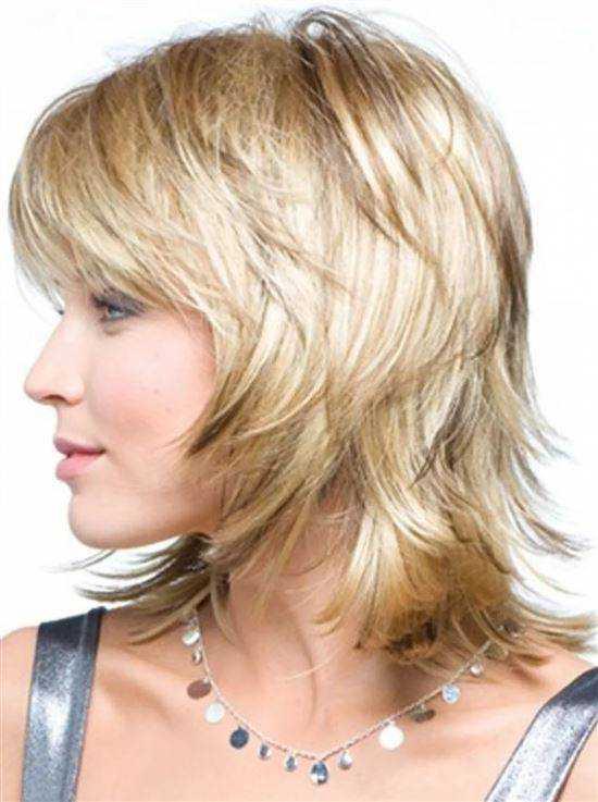 Стрижка каскад 2017 на средние, длинные и короткие волосы