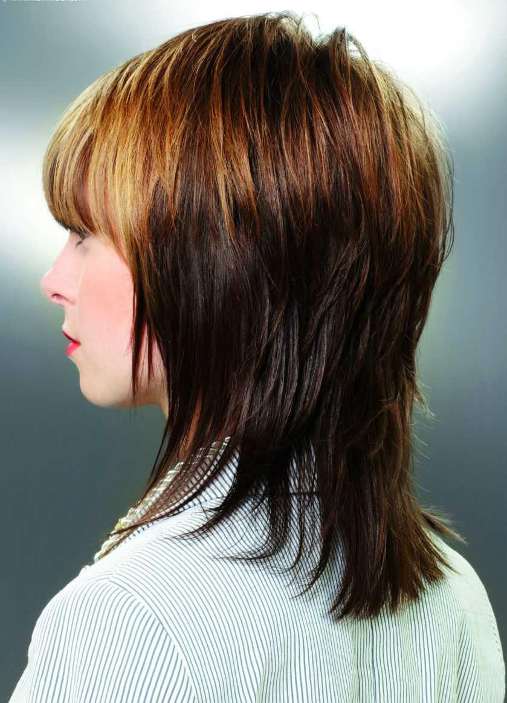 Стрижка каскад – более 40 вариантов для разной длины и типа волос