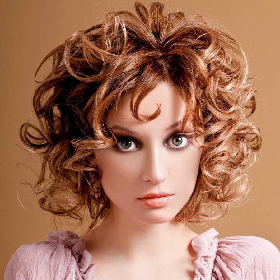 Карвинг для волос: новая технология долговременной укладки