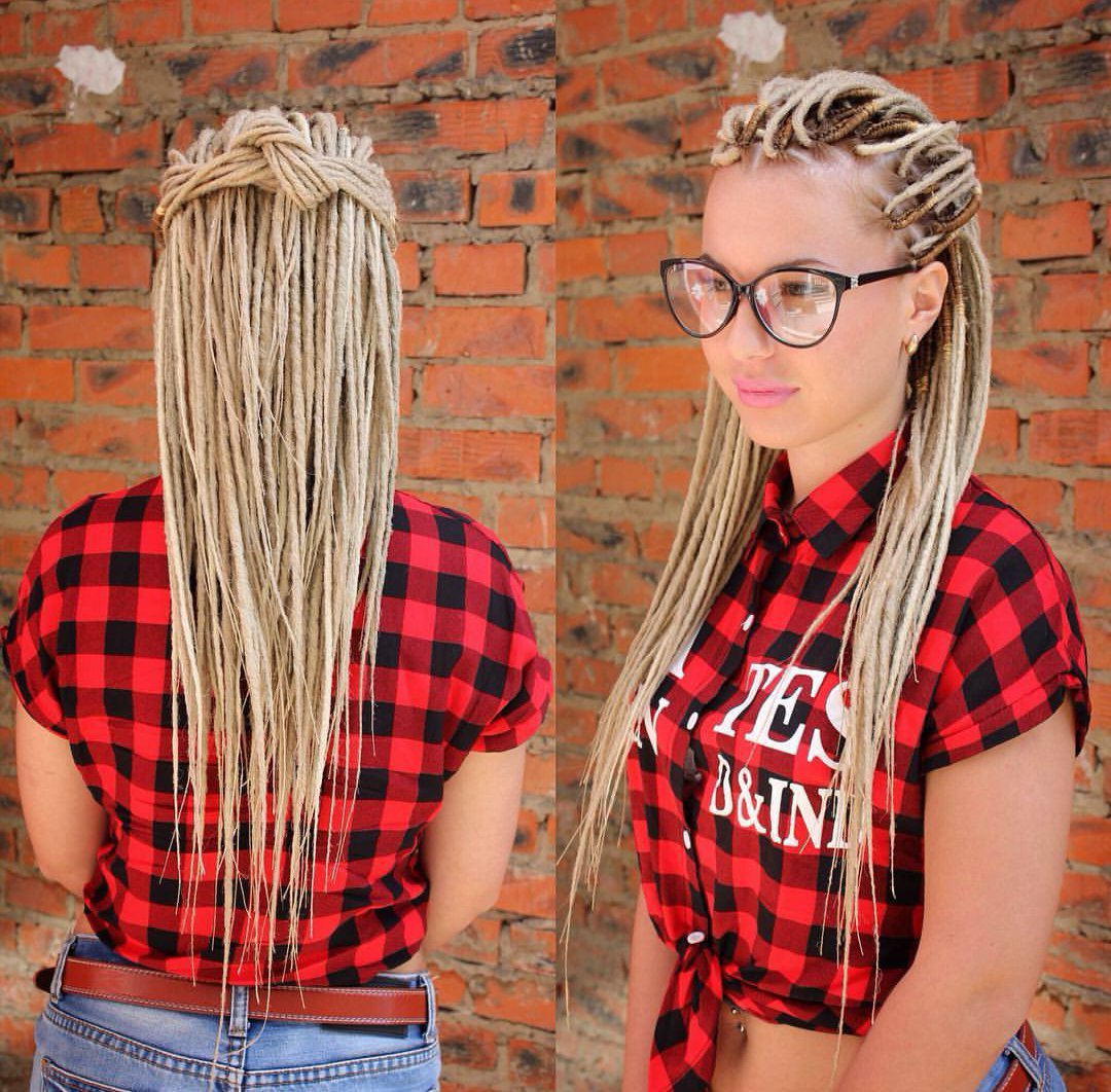 Фото причёсок которые молодят женщину после 40