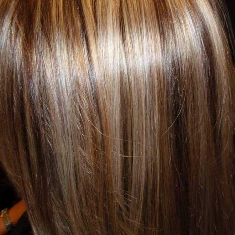 Средства для мелирования волос
