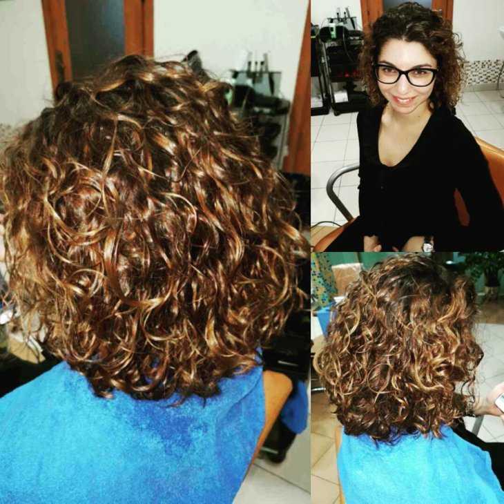 Что такое карвинг волос. карвинг на короткие, средние, длинные волосы — фото. как сделать карвинг волос в домашних условиях