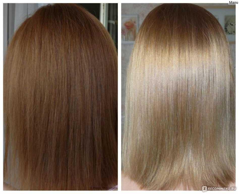Как убрать рыжину с волос: эффективные методы, список необходимых средств, советы парикмахеров