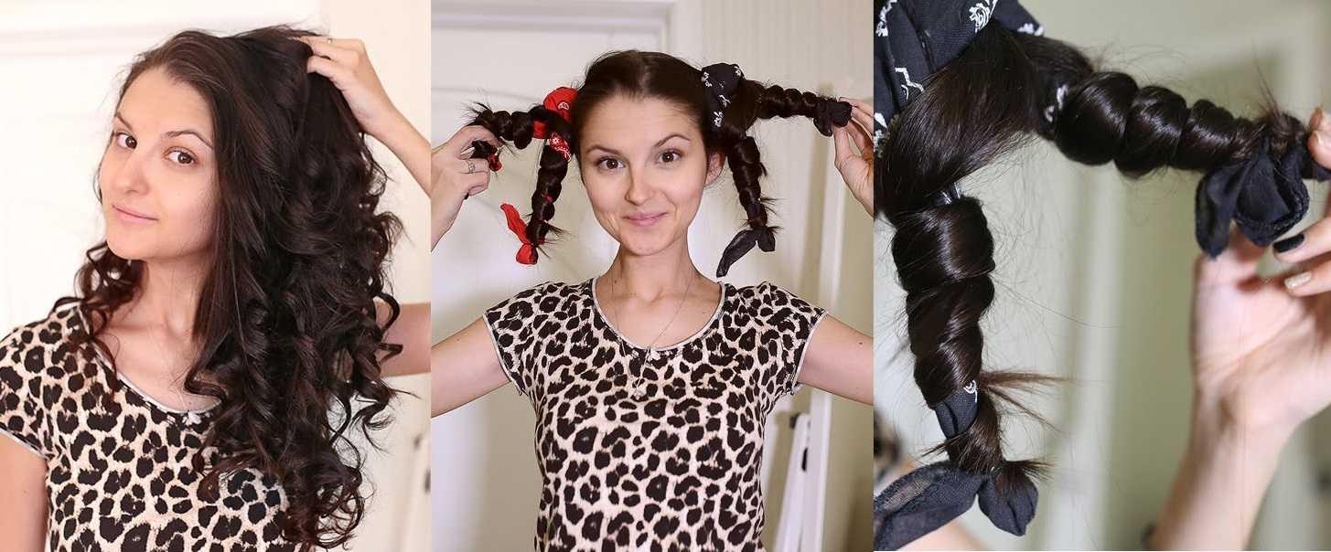 Как уложить кудрявые волосы средней длины в домашних условиях и как расчесывать кудрявые и волнистые от природы