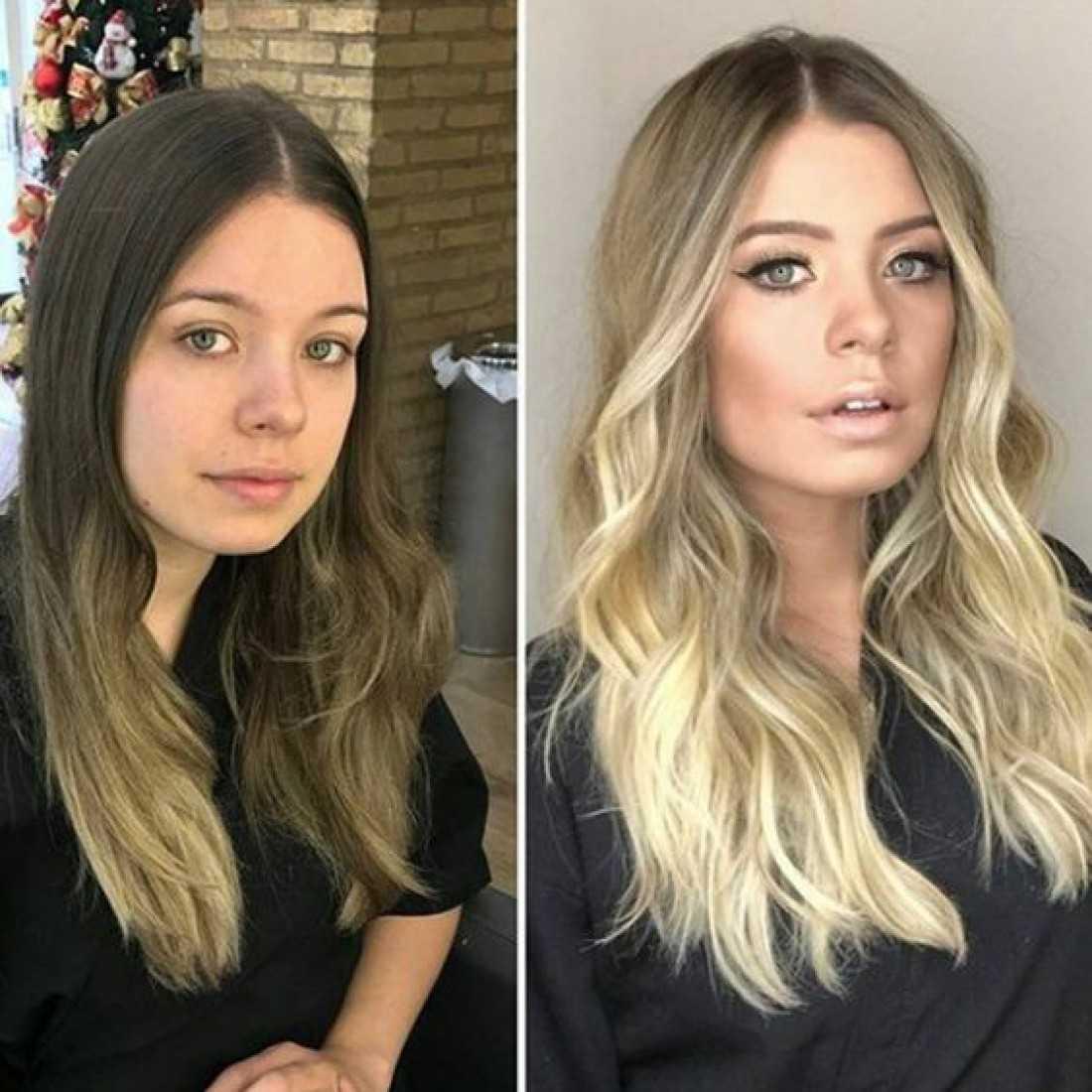 Время перемен: как из брюнетки стать блондинкой?