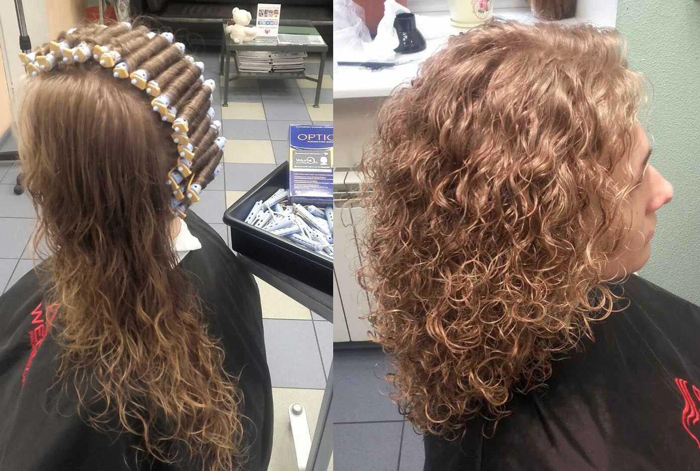 Биозавивка волос: особенности процедуры по созданию красивых и долговечных локонов