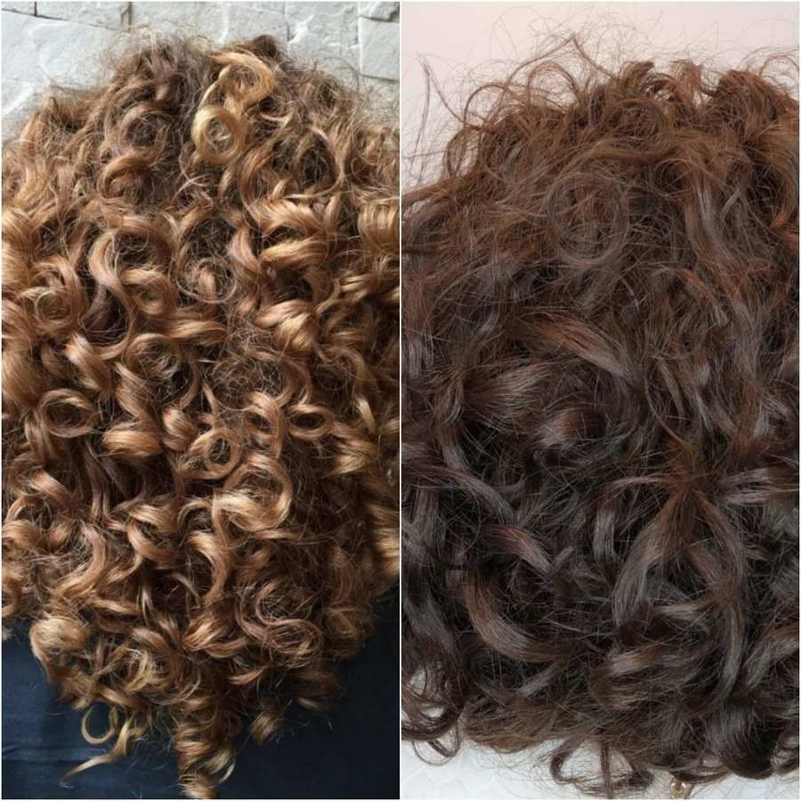С помощью каких средств можно укладывать волосы после карвинга и как это делать?
