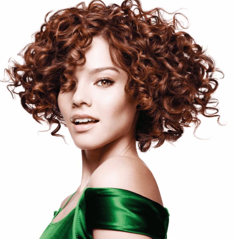 Карвинг волос: на короткие, средние и длинные волосы (фото)