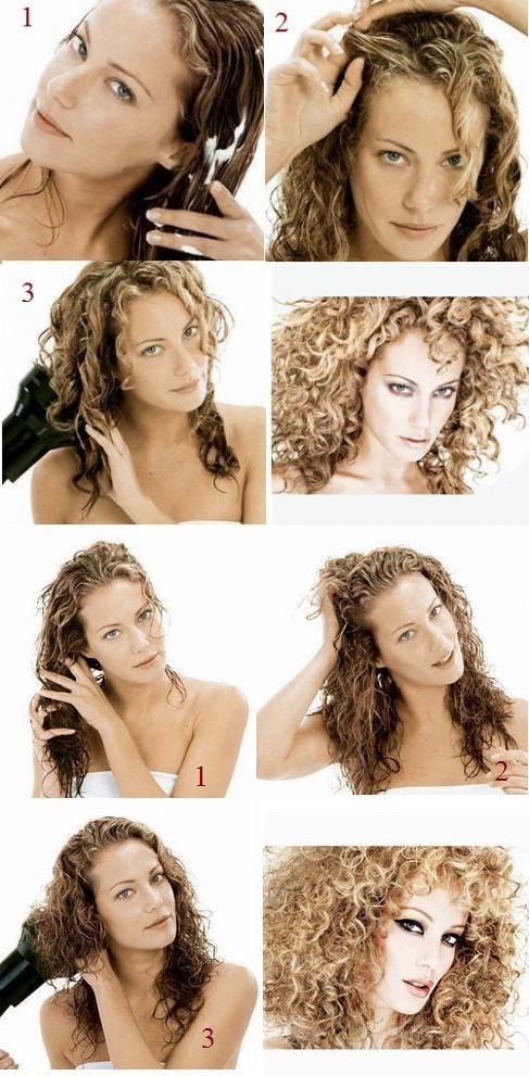 Ответы на самые распространенные вопросы по биозавивке волос