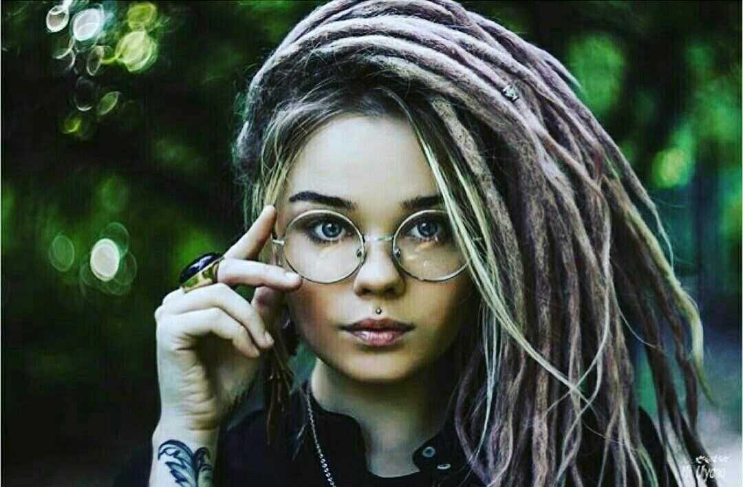 Дреды: забытый hair-тренд девяностых