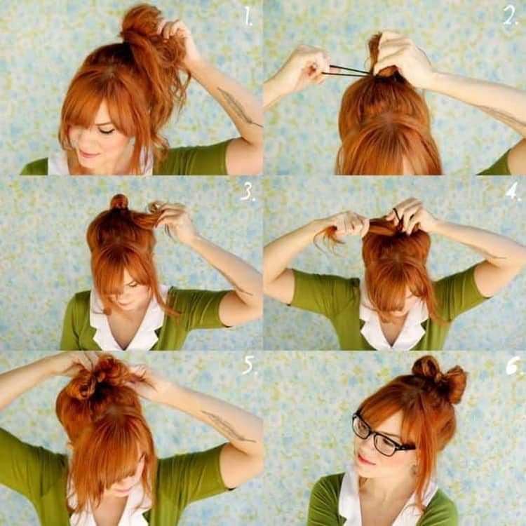Топ-15 девушек из аниме с короткими волосами