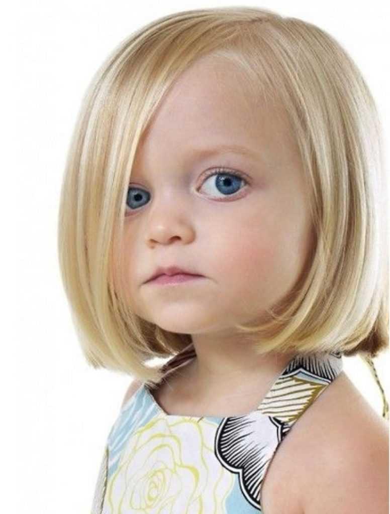 Модные стрижки для девочек 10 лет – 12 лет