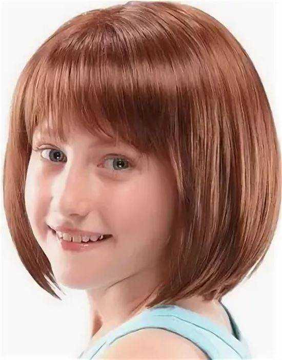Детские стрижки для девочек 2020: ТОП-5 стрижек (фото)