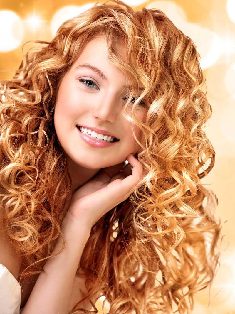 Карвинг волос — всё что нужно о нём знать