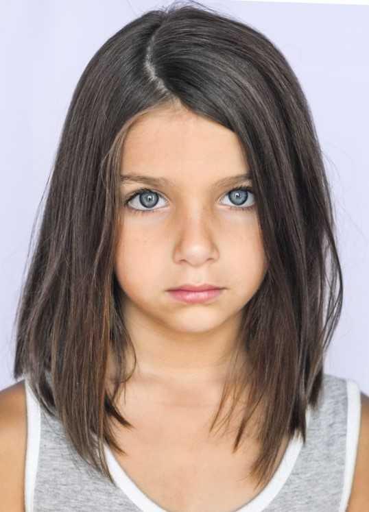 Красивые детские прически для девочек, простые и легкие прически для маленьких девочек с пошаговым фото
