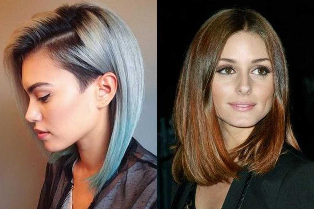 Какая прическа лучше каре или длинные волосы?