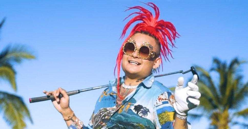 Дреды Моргенштерна: фото с красными, синими, голубыми, оранжевыми мужскими дредами и без них, сколько их, как называется прическа, как сделать пальму как у рэпера, как выглядит сейчас, эволюция стрижек звезды
