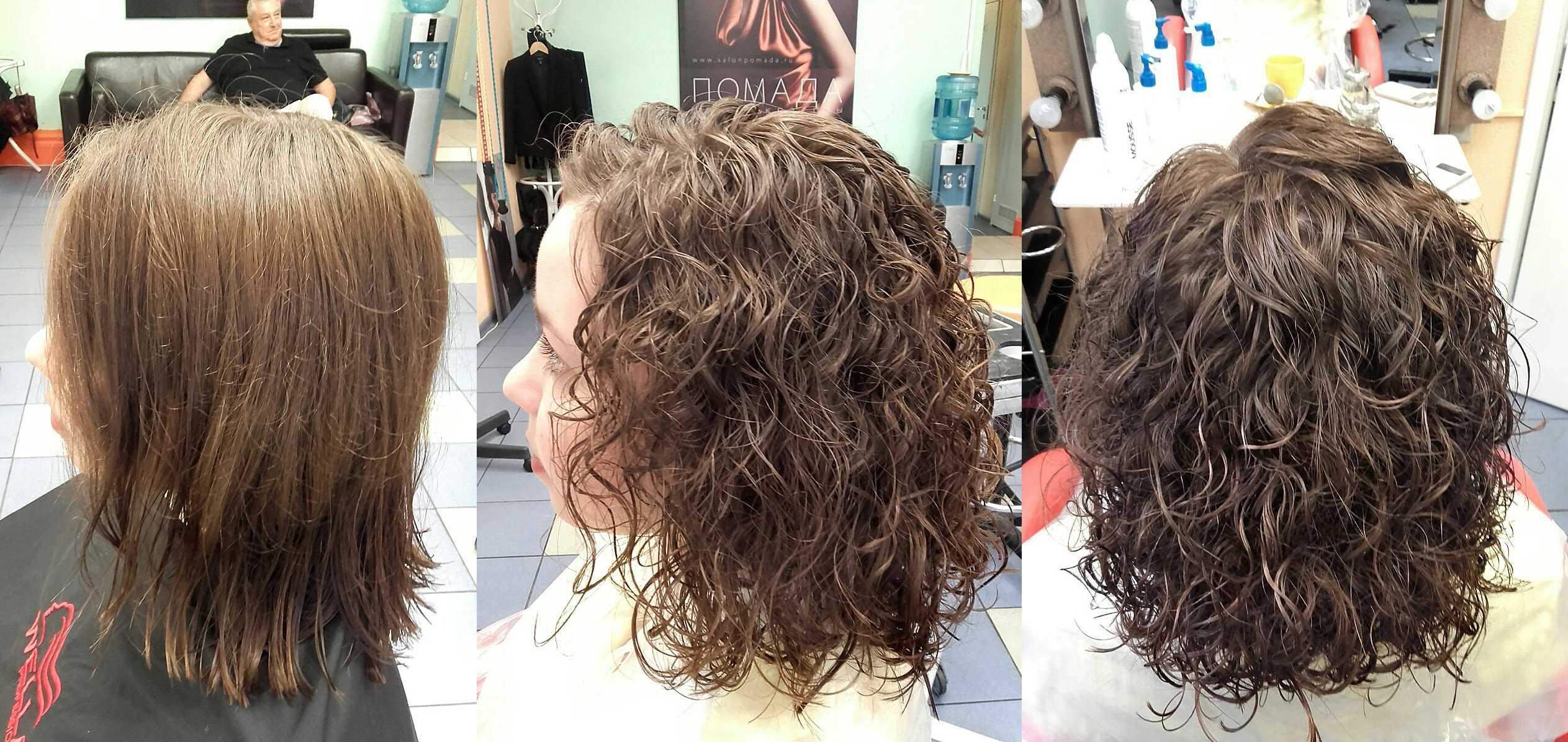 Самый лучший состав для биозавивки волос. процедура в домашних условиях. как проводится биозавивка на крупные локоны