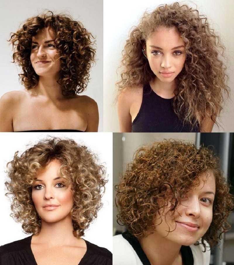 Карвинг волос: блестящие и здоровые локоны надолго