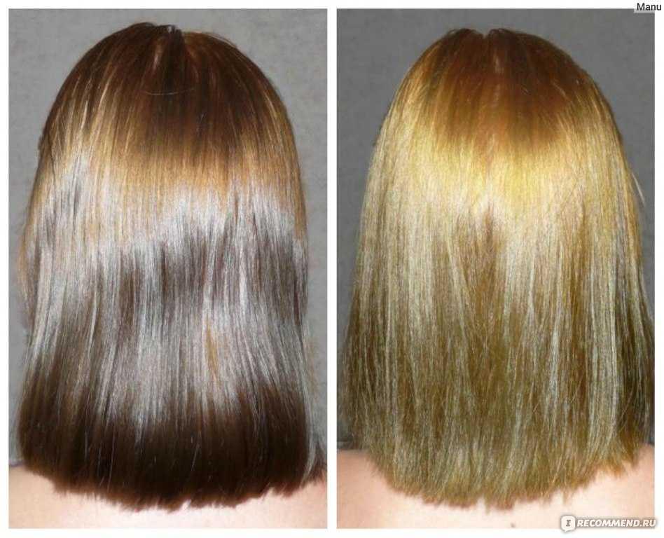 Как убрать рыжий оттенок с волос быстро и надежно?