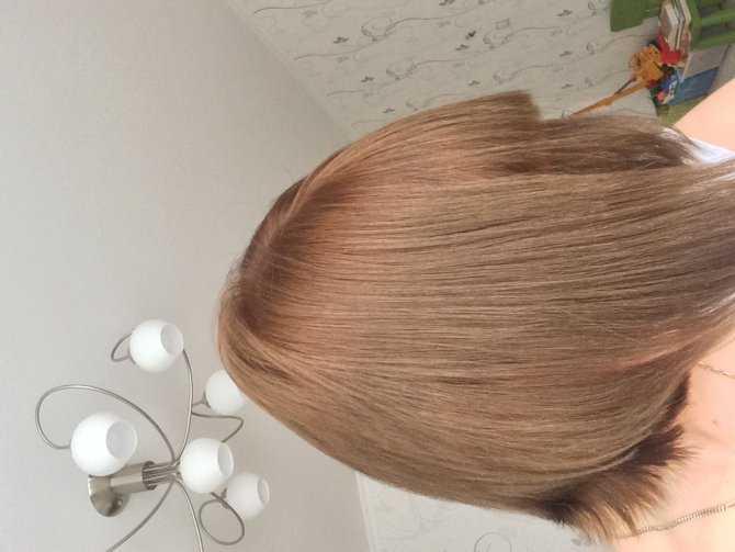 Как убрать рыжину с волос после хны или неудачного окрашивания (+видео)