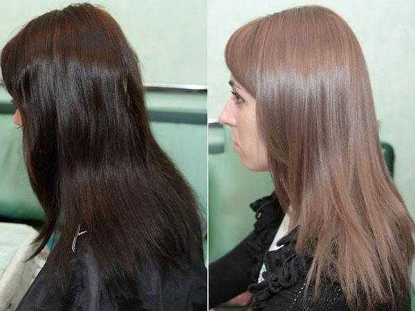 Какой цвет перекроет рыжий цвет волос. как убрать оранжевый цвет волос. как убрать рыжину после окрашивания волос