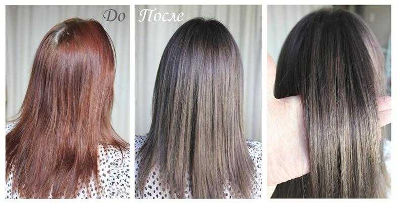 Полезные советы красавицам — как убрать рыжину с волос после осветления?