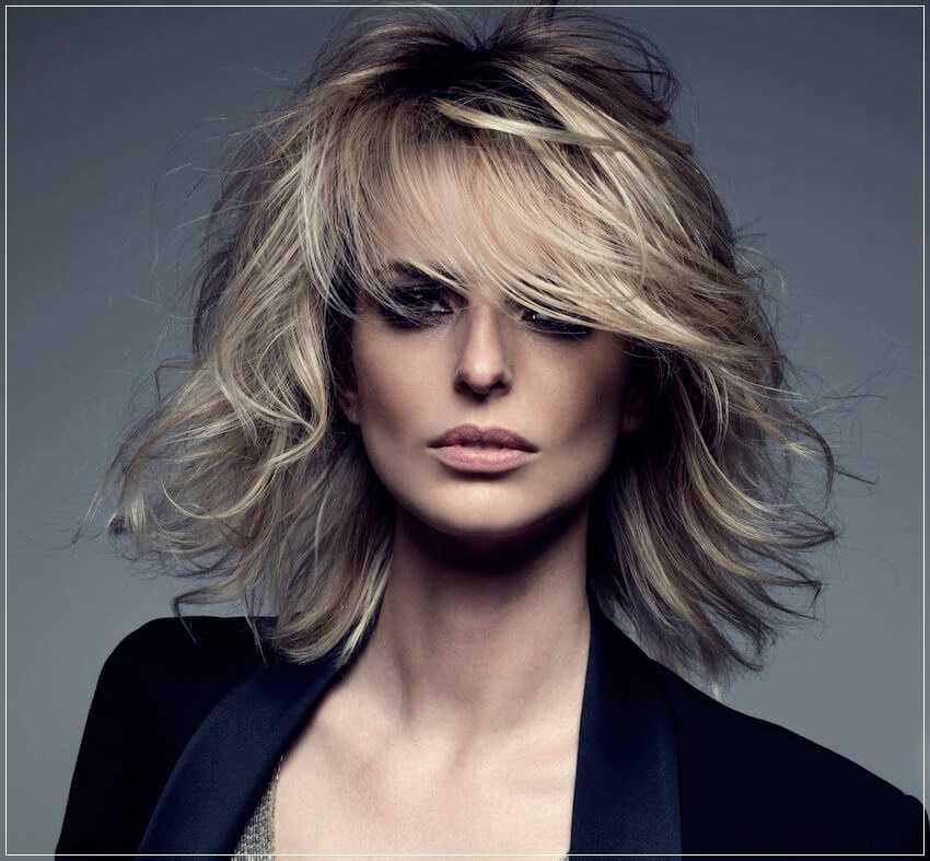 Каре каскад: 20 фото с идеями стрижки на короткие и средние волосы