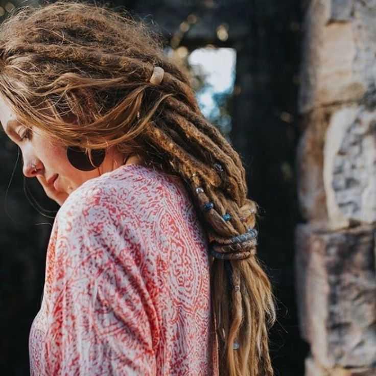 Длинные волосы после 40 лет - фото причесок