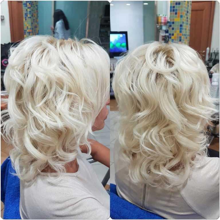Биозавивка волос: все секреты процедуры. когда можно красить волосы после биозавивки? фото до и после биозавивки волос